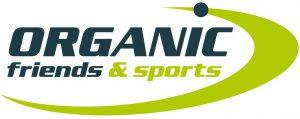 Organic friends&sports